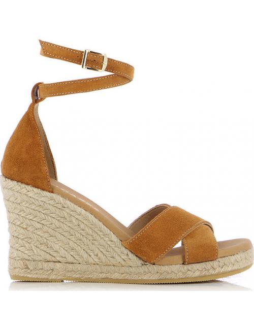 Γυναικείο παπούτσι RAGAZZA 0696 ΤΑΜΠΑ
